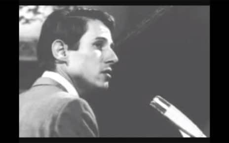 Удо Юргенс (Udo Jurgens): участник евровидения 1964 года из Австрии