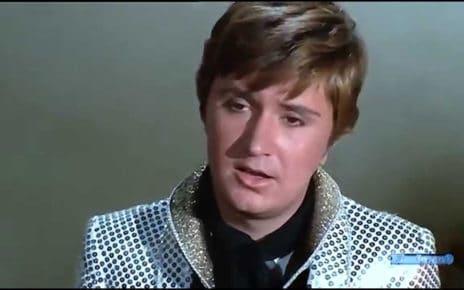 Бобби Соло (Bobby Solo): участник евровидения 1965 года из Италии