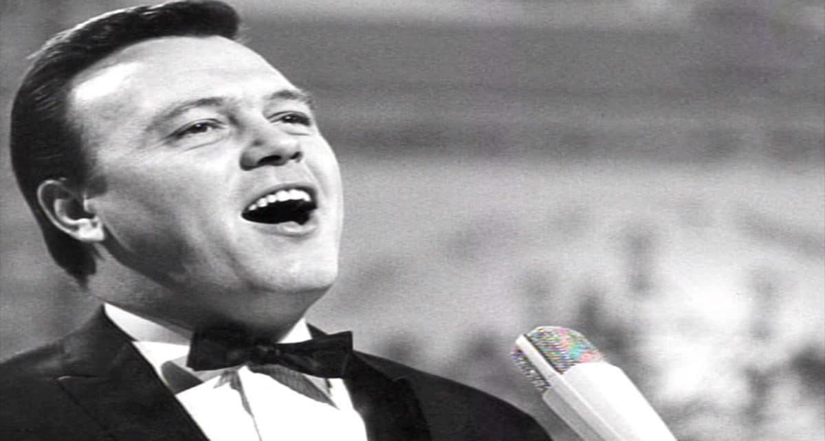 Мэтт Монро (Matt Monroe): участник евровидения 1964 года из Великобритании
