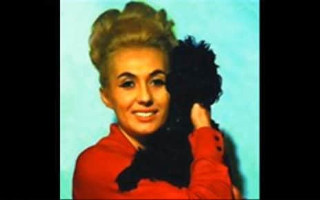 Нора Нова (Nora Nova): участница евровидения 1964 года из Германиии