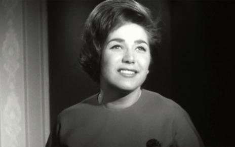 Анита Траверси (Anita Traversi): участница евровидения 1964 года из Швейцарии