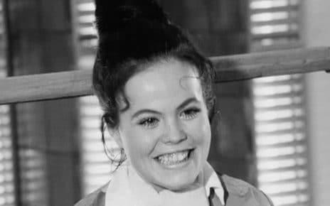 Анн-Кристин Нистрем (Ann Christine Nyström): участница евровидения 1966 года из Финландии