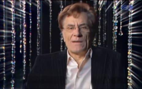Виктор Клименко (Viktor Klimenko): участник евровидения 1965 года из Финляндии