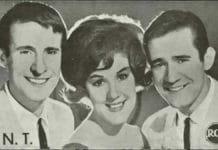 Los TNT (Los TNT): участники евровидения 1964 года из Испании