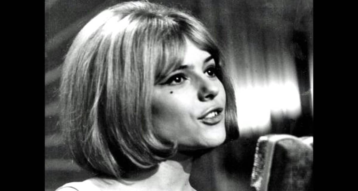 Франс Галль (France Gall): победительница евровидения 1965 года из Люксембурга