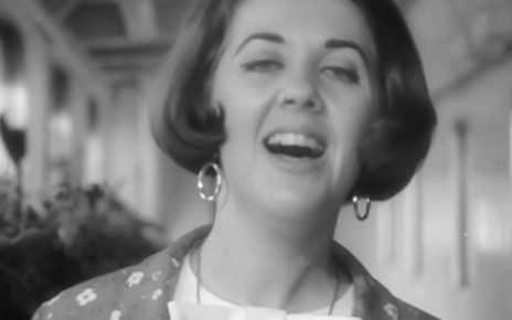 Йованна (Yovanna): участница евровидения 1965 года из Швейцарии