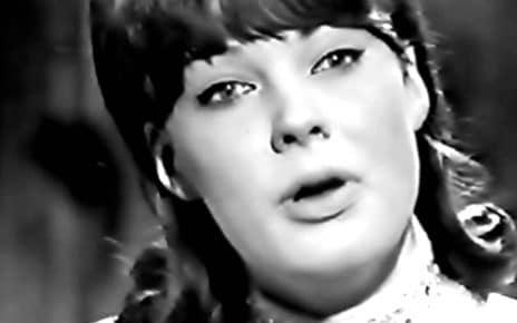 Осе Мария Клевеланд (Ace Kleveland): участница евровидения 1966 года из Норвегии