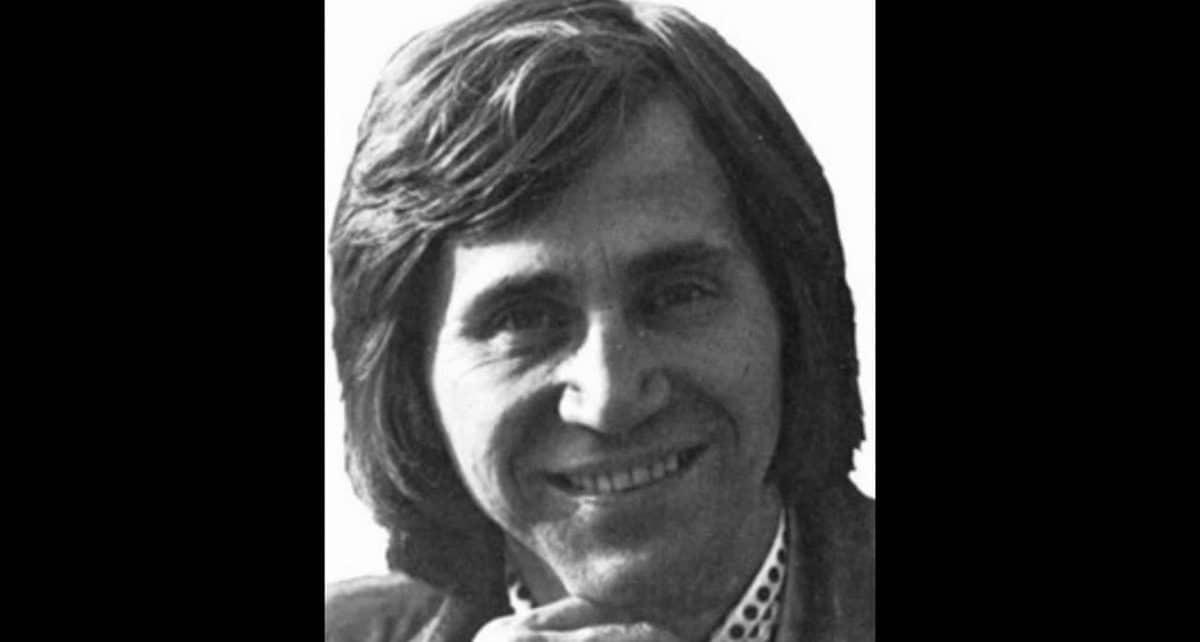 Роберт Когои (Robert Cogoi): участник евровидения 1964 года из Бельгии