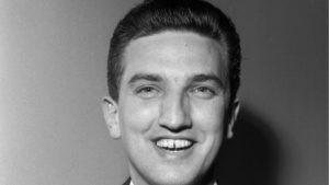 Вице Вуков (Vice Vukov): участник евровидения 1965 года из Югославии