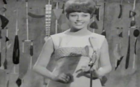 Тоня Мертенс (Tonya Mertens): участница евровидения 1966 года из Бельгии
