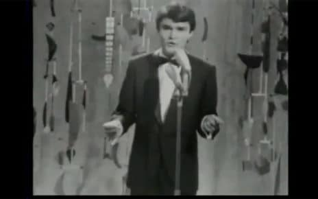 Доминик Вальтер (Dominic Walter): участник евровидения 1966 года из Франции