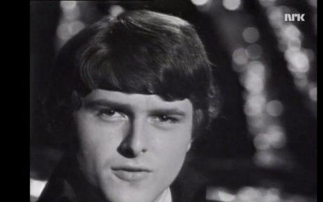 Клас-Горан Хедерстром (Claes-Göran Hederström): участник евровидения 1968 года из Швеции