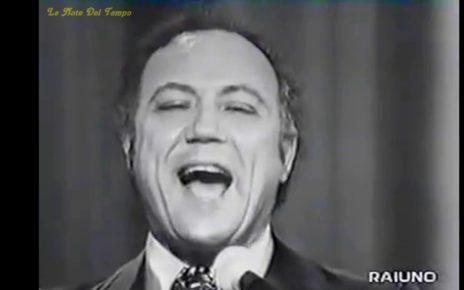 Клаудио Вилла (Claudio Villa): участник евровидения 1967 года из Италии