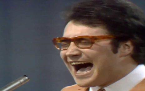 Джанни Масколо (Gianni Mascolo): участник евровидения 1968 года из Швейцарии