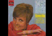 Инге Брюк (Inge Brück): участник евровидения 1967 года из Германии