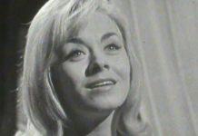 Изабель Обре (Isabelle Aubret): участница евровидения 1968 года из Франции