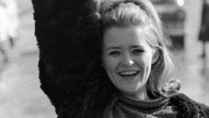 Кирсти Спарбое (Kirsti Sparboe): участница евровидения 1967 года из Норвегии
