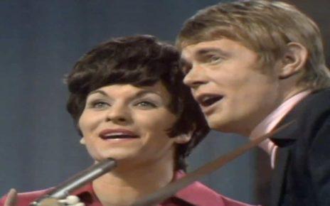 Лайн и Вилли (Line & Willy): участники Евровидения 1968 года из Монако