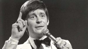 Луи Нефс (Louis Neefs): участник евровидения 1967 года из Бельгии