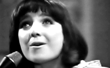 Минуш Барелли (Minouche Barelli): участница евровидения 1967 года из Монако
