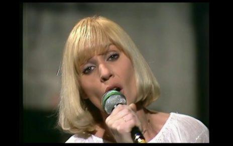 Ноэль Кордье (Noëlle Cordier): участница евровидения 1967 года из Франции