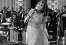Сэнди Шоу (Sandie Shaw): победительница евровидения 1967 года