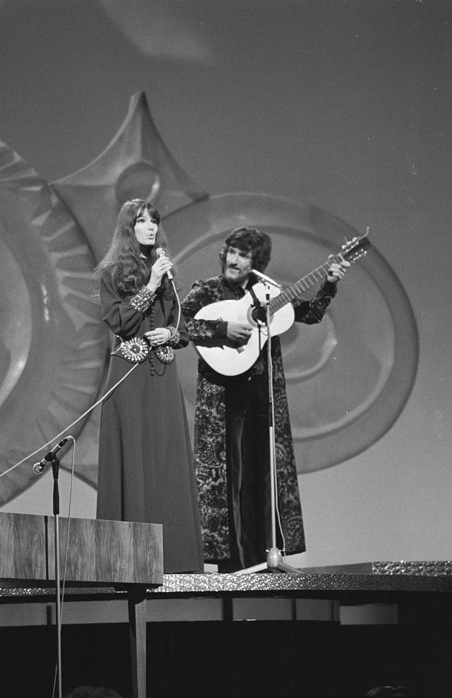 Евровидение 1971