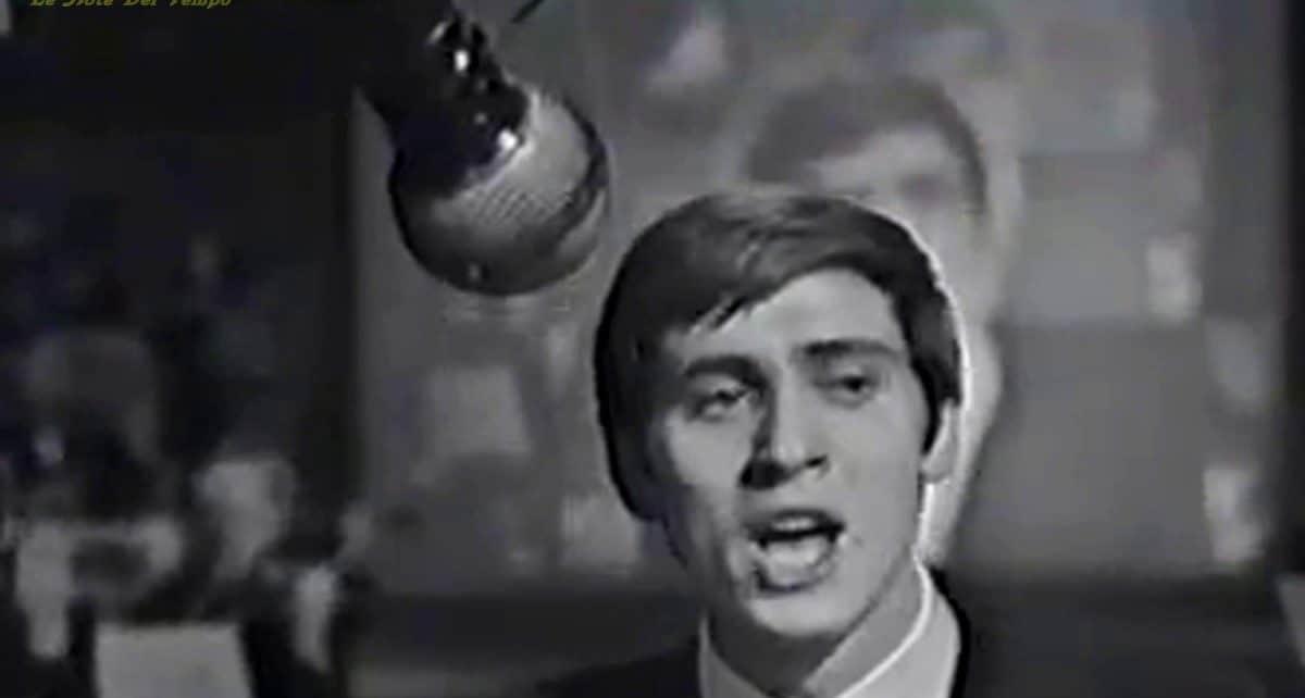 Джанни Моранди (Gianni Morandi): участник евровидения 1970 года из Италии