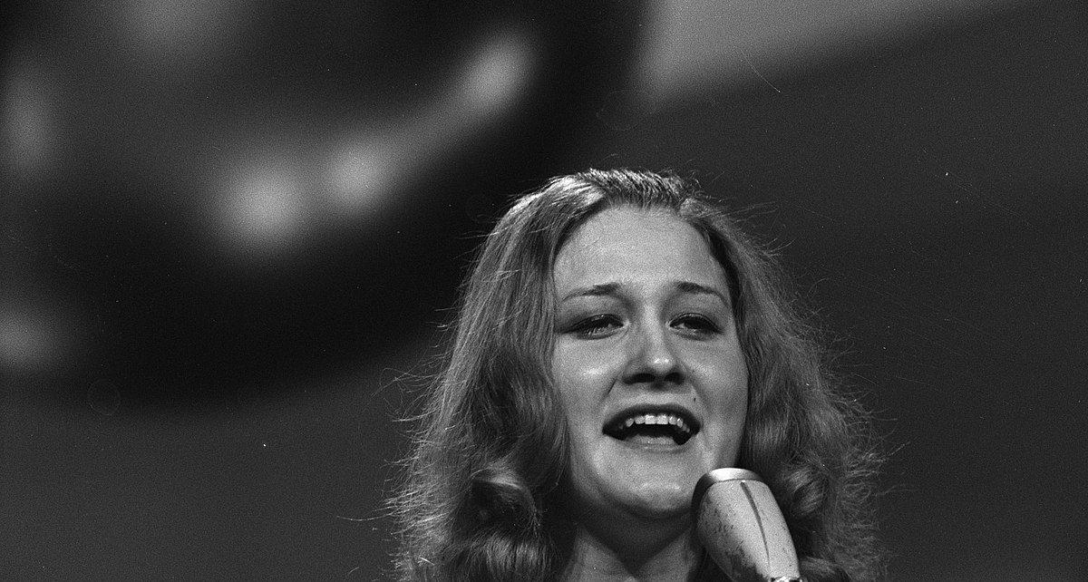Ева Сршен (Eva Sršen): участник евровидения 1970 года из Югославии