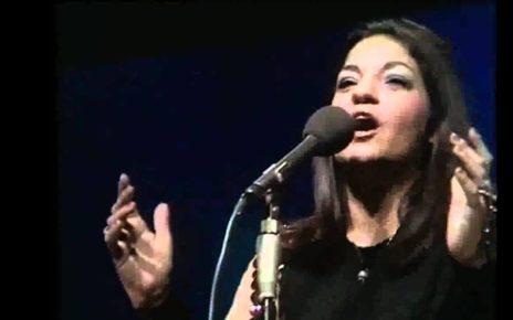 Фрида Боккара (Frida Boccara): победительница евровидения 1969 года из Франции
