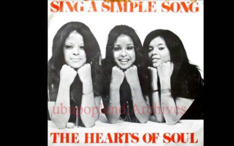 Хартс Оф Соул (Hearts of Soul): участники евровидения 1970 года из Нидерландов