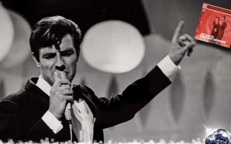 Жак Рэймонд (Jacques Raymond): участник Евровидения 1971 года из Бельгии