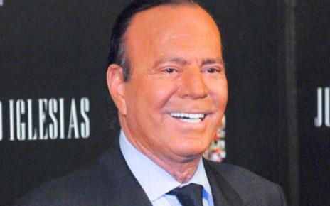 Хулио Иглесиас (Julio Iglesias): участник евровидения 1970 года из Испании