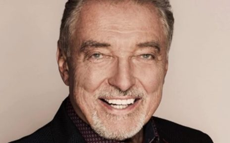 Карел Готт (Karel Gott): участник евровидения 1968 года из Австрии