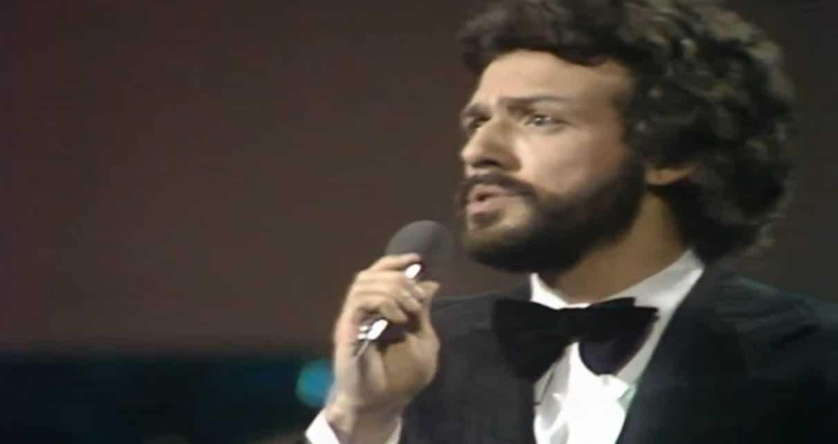 Карлос Мендес (Carlos Mendes): участник евровидения 1968 года из Португалии