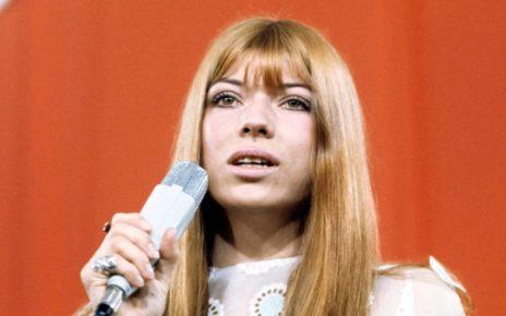 Катя Эбштейн (Katja Ebstein): участник евровидения 1970 года из Германии