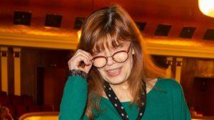 Katja Ebstein (Катя Эбштейн): участник Евровидения 1971 года от Германии