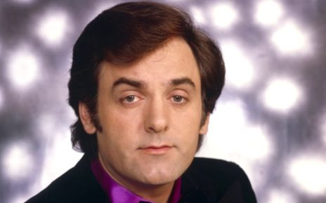 Кичо Слабинац (Kićo Slabinac): участник Евровидения 1971 года из Югославии