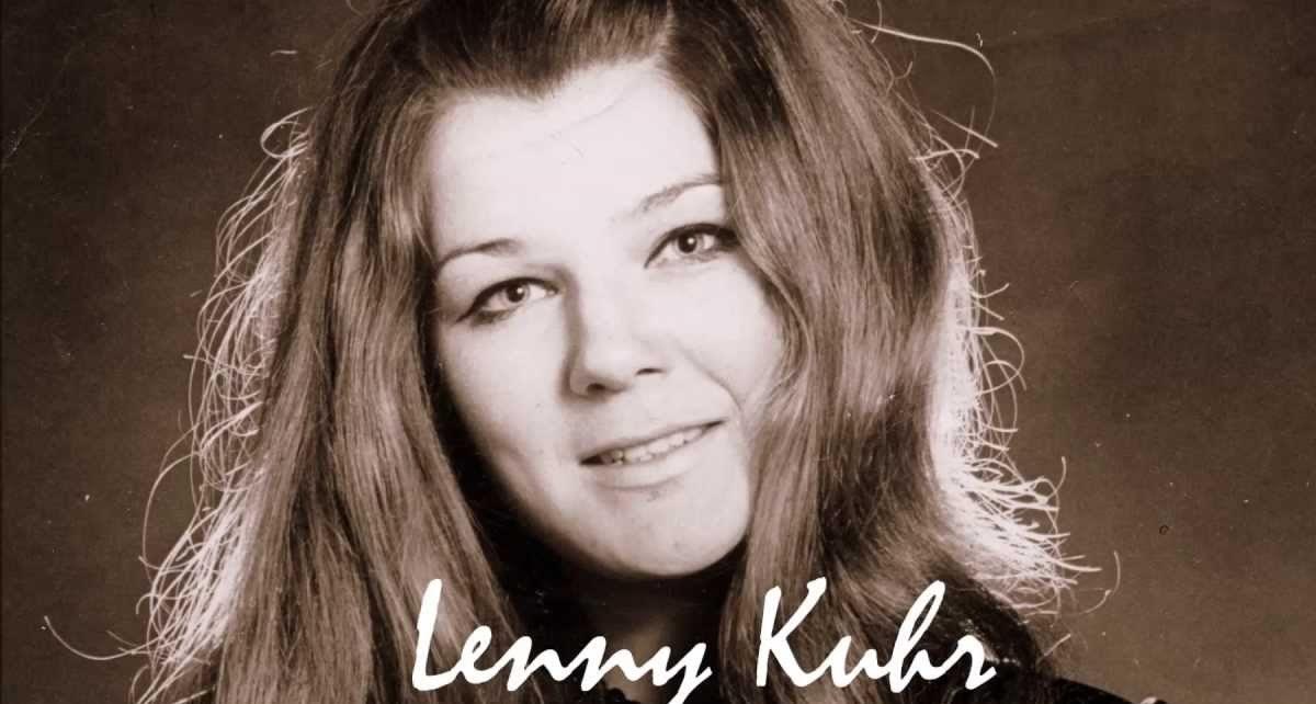 Ленни Кюр (Lenny Kuhr): победительница евровидения 1969 года из Нидерландов