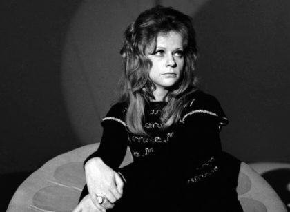 Марианне Мендт (Marianne Mendt): Участник конкурса Евровидение 1971 года из Австралии