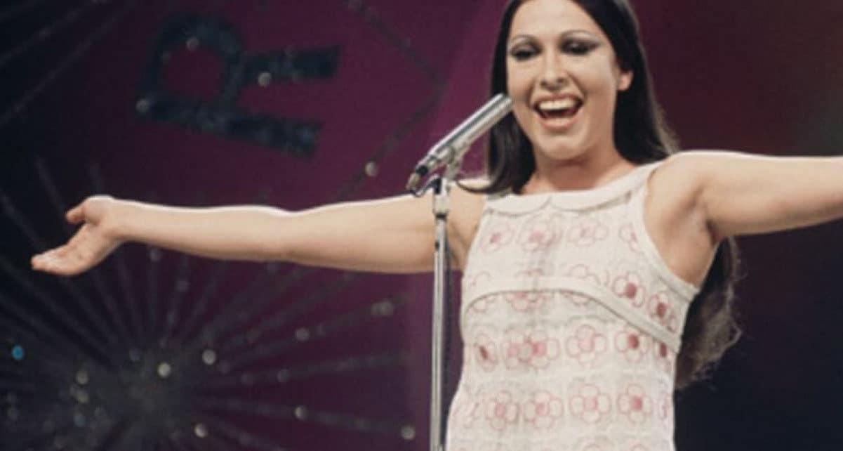 Массиель (Massiel): победительница евровидения 1968 года