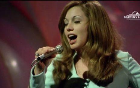 Karina (Карина): участник Евровидения 1971 года от Испании