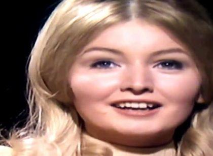 Мэри Хопкин (Mary Hopkin): участник евровидения 1970 года из Великобритании