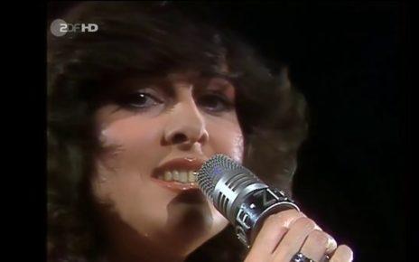 Паола дель Медико (Paola del Medico): участница евровидения 1969 года из Швейцарии