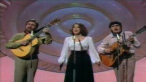 Peter, Sue and Marc (Питер, Сью и Марк): участник Евровидения 1971 года от Швейцарии