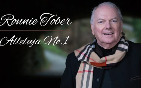 Ронни Тобер (Ronnie Tober): участник евровидения 1968 года из Нидерландов