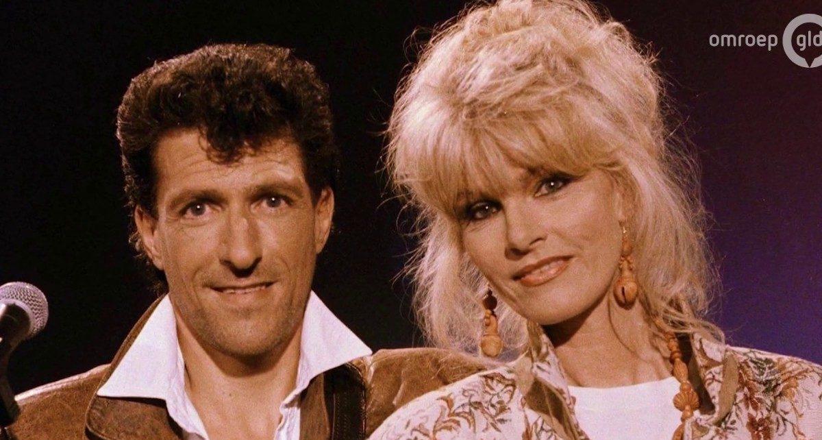 Сакиа & Серже (Saskia & Serge): участник Евровидения 1971 года из Нидерландов