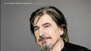 Серж Лама (Serge Lama): участник Евровидения 1971 года от Франции