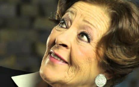 Симона де Оливейра (Simone de Oliveira): участница евровидения 1969 года из Португалии
