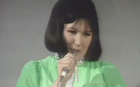 Мариэль Дей (Muriel Day): участница евровидения 1969 года из Ирландии